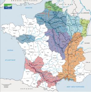 Karte-VNF